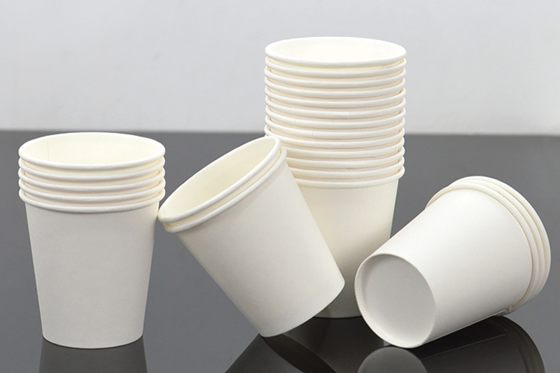 32oz Single wall paper cup